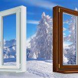 Что лучше деревянные окна или пластиковые?