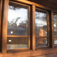Утепляем деревянные окна: недорого и эффективно