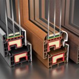Преимущества пластиковых окон в сравнении с деревянными и алюминиевыми аналогами