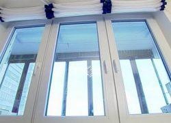 Особенности установки пластиковых окон зимой