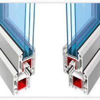 Сравнительные характеристики стеклопакетов