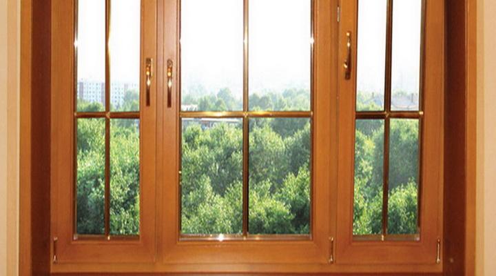 Как отремонтировать деревянные окна своими руками