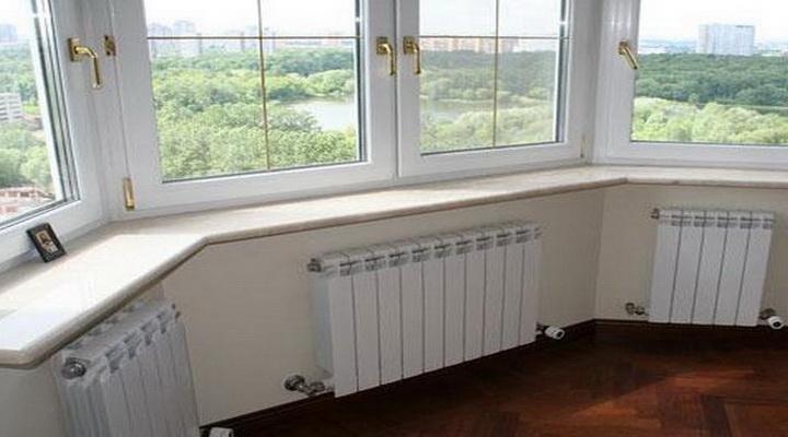 Как отремонтировать балкон своими руками?